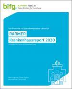 Cover-Bild BARMER Krankenhausreport 2020