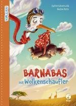 Cover-Bild Barnabas der Wolkenschaufler