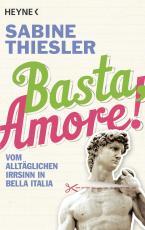 Cover-Bild Basta, Amore!