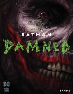 Cover-Bild Batman: Damned