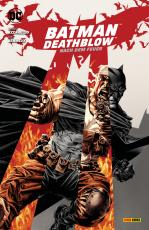 Cover-Bild Batman/Deathblow: Nach dem Feuer
