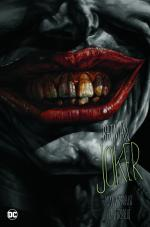 Cover-Bild Batman Deluxe: Joker