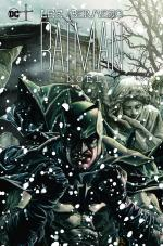 Cover-Bild Batman Deluxe: Noël
