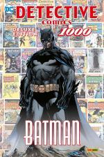 Cover-Bild Batman: Detective Comics 1000 (Deluxe Edition)