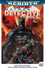 Cover-Bild Batman - Detective Comics