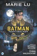 Cover-Bild Batman: Nightwalker - Schatten der Nacht