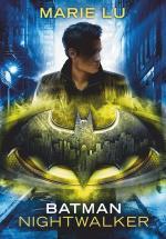 Cover-Bild Batman – Nightwalker