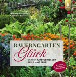 Cover-Bild Bauerngartenglück
