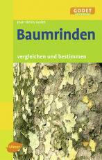 Cover-Bild Baumrinden