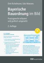 Cover-Bild Bayerische Bauordnung im Bild