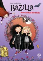 Cover-Bild Bazilla - Ferien auf Burg Morchelfels