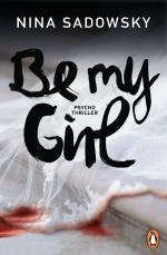 Cover-Bild Be my Girl