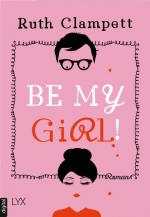 Cover-Bild Be my Girl!