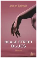 Cover-Bild Beale Street Blues