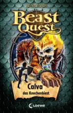 Cover-Bild Beast Quest (Band 60) - Calva, das Knochenbiest