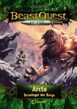 Cover-Bild Beast Quest Legend 3 - Arcta, Bezwinger der Berge