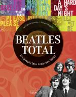 Cover-Bild Beatles total