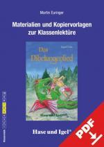 Cover-Bild Begleitmaterial: Das Nibelungenlied