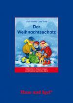 Cover-Bild Begleitmaterial: Der Weihnachtsschatz