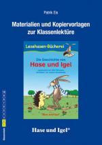 Cover-Bild Begleitmaterial: Die Geschichte von Hase und Igel