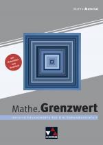 Cover-Bild Begleitmaterial Mathematik / Mathe.Grenzwert