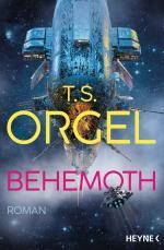 Cover-Bild Behemoth
