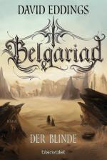 Cover-Bild Belgariad - Der Blinde