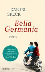 Cover-Bild Bella Germania