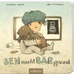Cover-Bild Ben macht Bär gesund