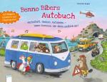 Cover-Bild Benno Bibers Autobuch