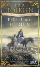 Cover-Bild Beren und Lúthien