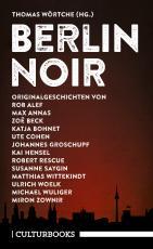 Cover-Bild Berlin Noir