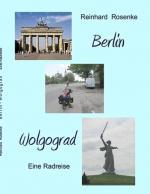 Cover-Bild Berlin - Wolgograd