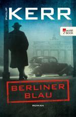 Cover-Bild Berliner Blau