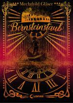 Cover-Bild Bernsteinstaub