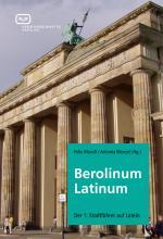 Cover-Bild Berolinum Latinum