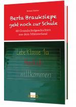 Cover-Bild Berta Brauksiepe geht noch zur Schule