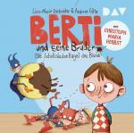 Cover-Bild Berti und seine Brüder – Teil 1: Die Schokoladenkugel des Bösen
