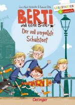 Cover-Bild Berti und seine Brüder