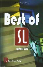 Cover-Bild Best of - Jahrbuch 2016