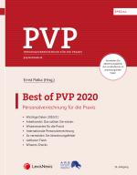 Cover-Bild Best of PVP 2020
