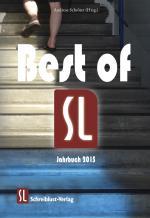 Cover-Bild Best of - SL-Jahrbuch 2015