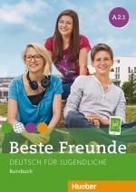 Cover-Bild Beste Freunde A2/1