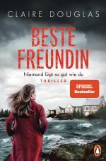 Cover-Bild Beste Freundin - Niemand lügt so gut wie du