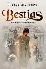 Cover-Bild Bestias