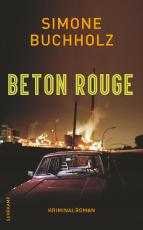 Cover-Bild Beton Rouge