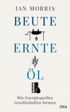 Cover-Bild Beute, Ernte, Öl