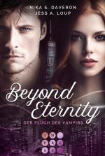Cover-Bild Beyond Eternity. Der Fluch des Vampirs