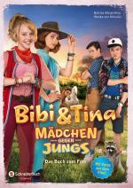 Cover-Bild Bibi & Tina - Mädchen gegen Jungs