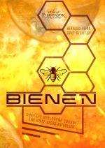 Cover-Bild Bienen oder die verlorene Zukunft